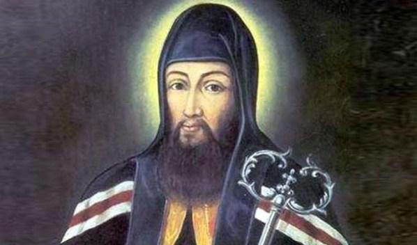 Thánh Giôsaphát ở Kuncevicz (12/11)