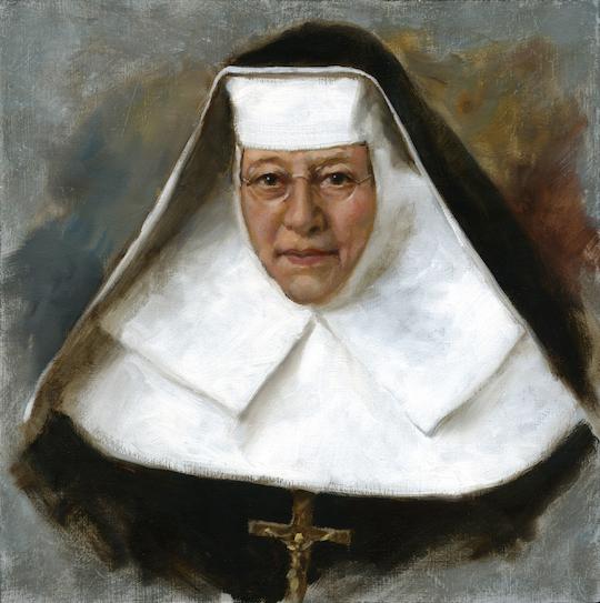 Thánh Katharine Drexel (03/03)