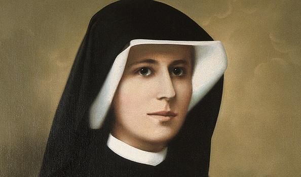 Thánh Maria Faustina Kowalska (05/10)