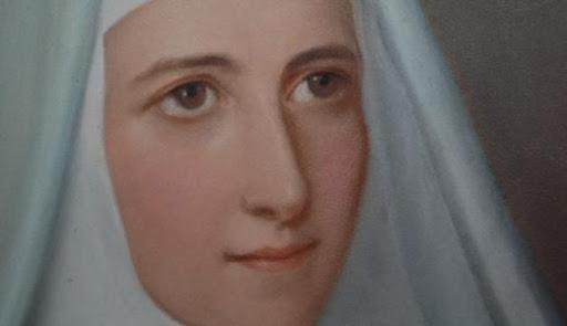 Thánh Marie Eugénie de Jésus (10/03)