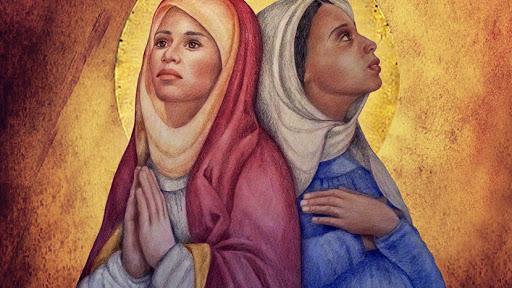 Thánh Perpetua và Thánh Felicity (07/03)