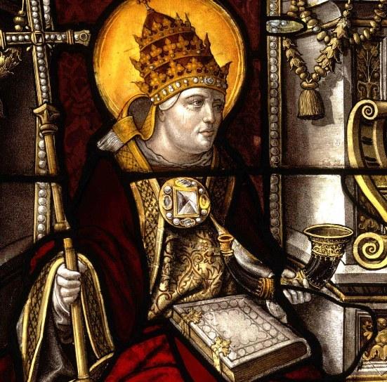 Thánh Giáo hoàng Cornelius (16/09)