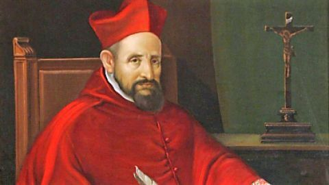 Thánh Robert Bellarmine (17/09)