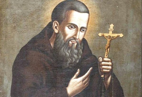 Thánh Serafinus Montegranaro (12/10)