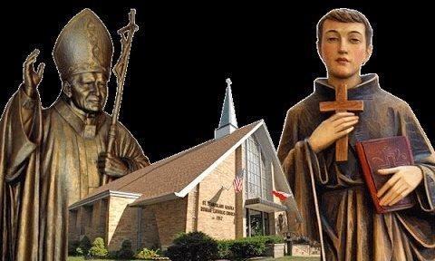ĐGH Phanxicô tín thác các bạn trẻ cho thánh Stanislaw