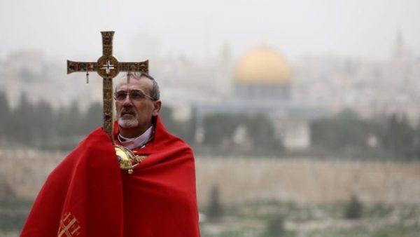 Tình hình của giáo phận Công giáo Giêrusalem khả quan hơn nhờ trợ giúp của Hội Hiệp sĩ Thánh Mộ