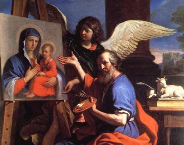 Sai thợ ra gặt lúa: SN Tin Mừng thứ Tư, Thánh Luca, tác giả Sách Tin Mừng (18.10.2017)