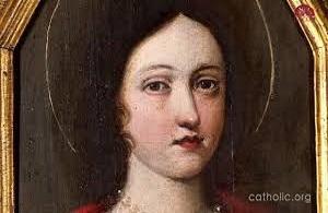 Thánh Agatha