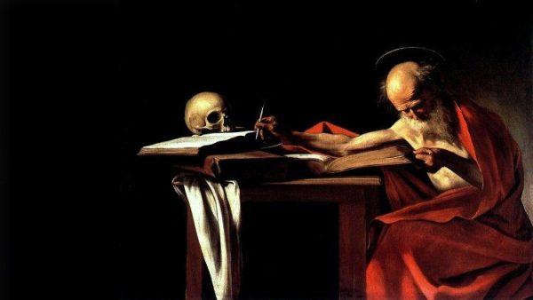 Trong Tông thư mới, ĐGH nêu bật tình yêu Kinh Thánh của thánh Giêrônimô