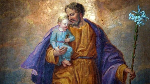 Tông Thư Patris Corde nhân kỷ niệm 150 năm tôn vinh Thánh Giuse là bổn mạng Hội Thánh