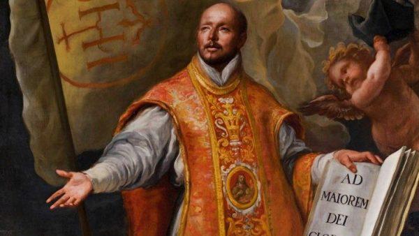 Thánh Inhaxio, Tổ phụ dòng Tên, là ai?