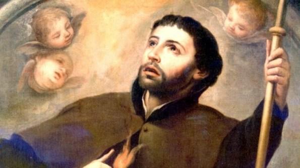 """Lời nguyện: """"Lạy Thiên Chúa"""" của Thánh Phanxicô Xaviê"""