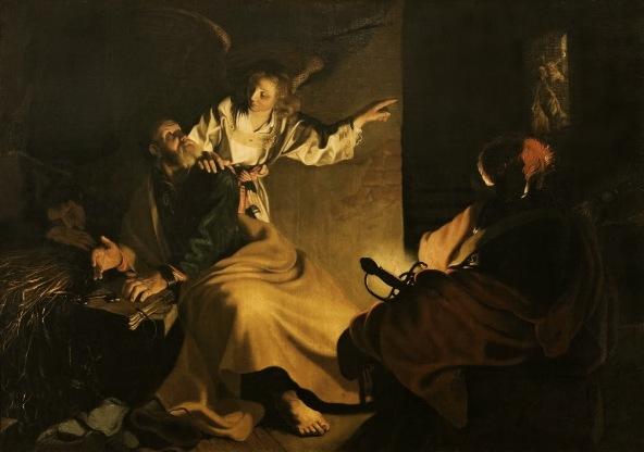 Thánh Phêrô: Chuyên cần và liên kết với mọi người trong cầu nguyện
