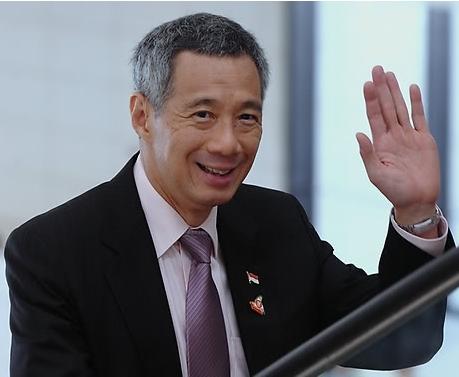 Thủ tướng Singapore tôn vinh kỷ niệm 200 năm Giáng sinh Đức Baha`u`llah