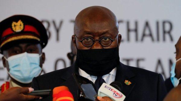 Tổng thống Ghana bổ nhiệm Linh mục Công giáo đầu tiên làm thẩm phán