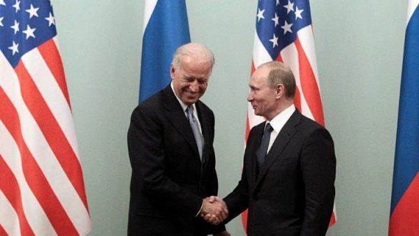 Các Giáo hội Kitô kêu gọi Tổng thống Biden và Putin quan tâm đến hòa bình và công lý