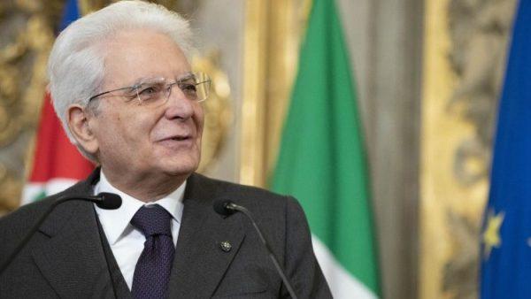 Tổng thống Ý chúc mừng ĐGH Phanxicô nhân ngày khai mạc sứ vụ Phêrô