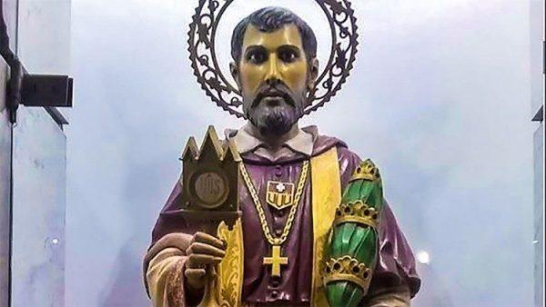 ĐGH gửi thư cho một giáo xứ ở Argentina nhân lễ bổn mạng thánh Raymondo Nonnatus