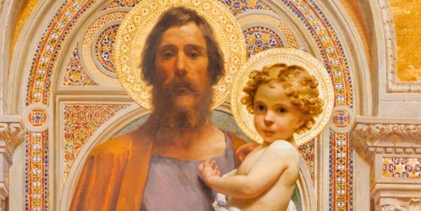Bảy sự vui của Thánh Giuse