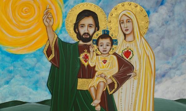 Chứng tá thầm lặng nhưng mạnh mẽ của Thánh Giuse tại Fatima