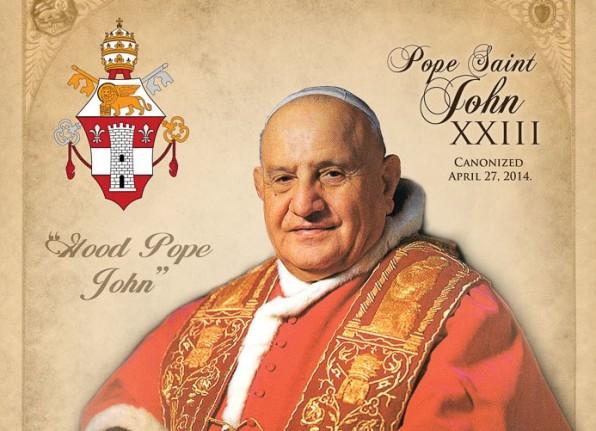 Tông thư thành lập hàng Giáo phẩm Việt Nam của Đức Thánh Giáo hoàng Gioan XXIII