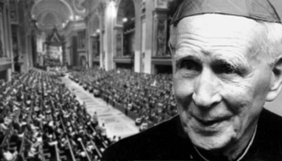 Hồng y Henri-Marie de Lubac, SJ và Công đồng Vatican II