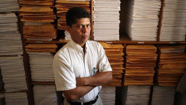Pablo Fajardo – người nông dân luật sư bảo vệ Amazon