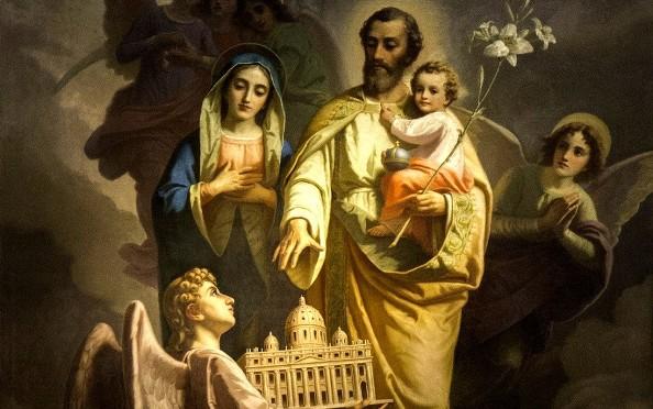 Tầm quan trọng của Thánh Giuse