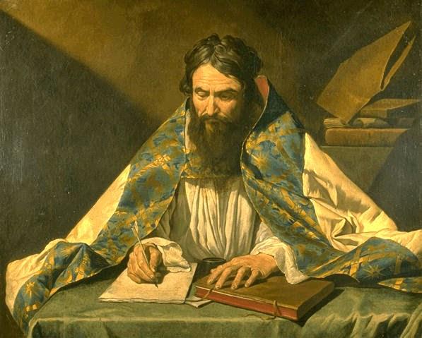 Chúa chọn ai: SN Tin Mừng Thánh Matthia, tông đồ (14.05.2020)