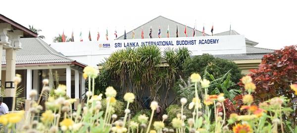 Đôi nét về Học viện Phật giáo Quốc tế Sri Lanka