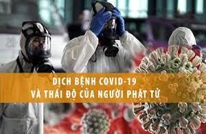 Đại đức Bác sĩ Thích Trí Minh nói về dịch bệnh do virus corona