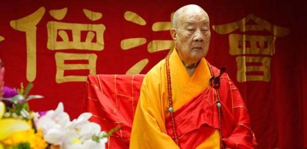 Đại lão HT. Tịnh Lương viên tịch, di chúc viếng tang chỉ niệm Quán Thế Âm Bồ-tát để kết duyên