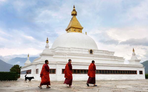 Bhutan: Nỗ lực kiến tạo môi trường tu học cho Ni đoàn và nữ giới