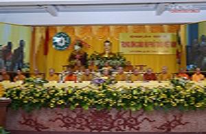 Khai mạc Hội nghị lần 4 - khóa VIII Trung ương GHPGVN