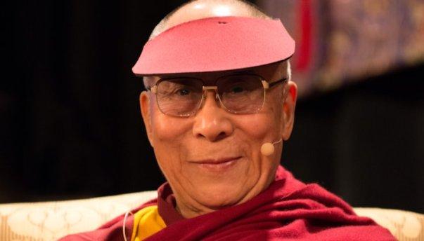 Cảm xúc từ một cuộc gặp với Đức Dalai Lama...