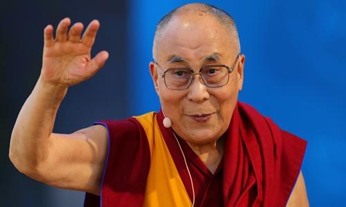 Đức Dalai Lama kêu gọi đối thoại hòa bình tại Hồng Kông