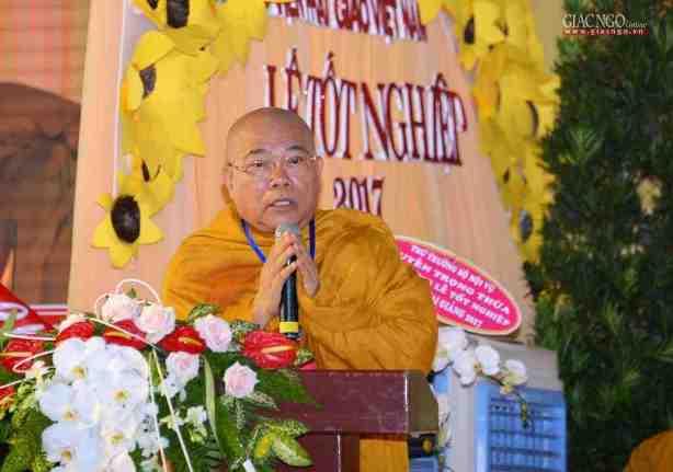 Những điều cốt lõi của giáo dục Phật giáo