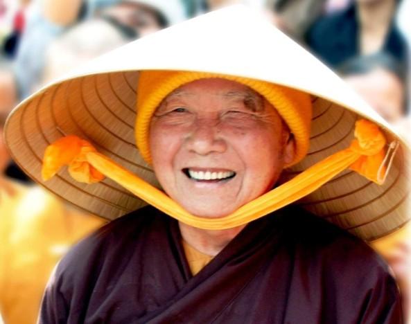 Lời chúc đầu xuân của Thiền sư Thích Thanh Từ