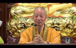 Bận quá Không Tụng Kinh Được, Phật tử cần làm gì? HT.Thích Trí Quảng