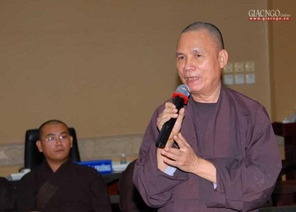 Nghiên cứu chuyên sâu Phật học, không thể không biết tiếng Phạn