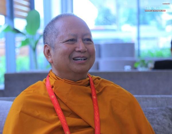 Vesak LHQ 2019: Thực sự đã kết nối cộng đồng Phật giáo thế giới