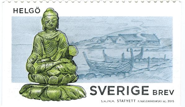 Phật giáo tại Thụy Điển