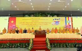 Hội thảo về Phật học Việt Nam thời hiện đại
