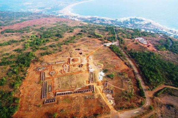 Ấn Độ: Nỗ lực bảo vệ di sản Phật giáo 2.000 năm tuổi