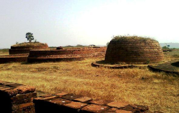 Ấn Độ: Nhiều di sản Phật giáo cần được quan tâm