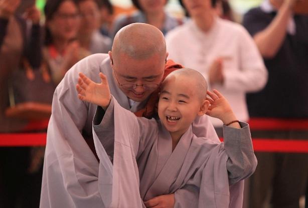 Đạo thầy trò trong Phật giáo