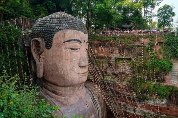 Sự du nhập của Phật giáo vào thời kỳ đầu Trung Quốc