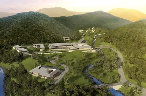Thiền tông Hàn Quốc sẽ xây dựng Làng Thiền Toàn cầu