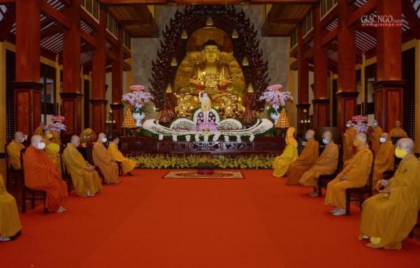 Đức Phật - Vị Đạo sư vĩ đại