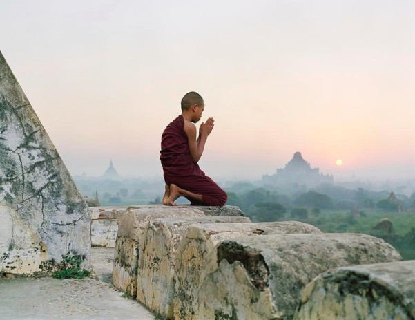 Đôi điều về học giới luật Phật giáo